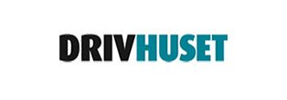 drivhuset logo